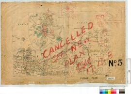 North West [Tally No. 506001].