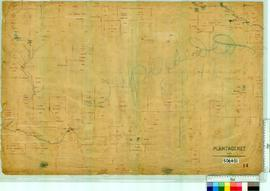 Plantagenet 14 [80 chain plan, Tally No. 506631].
