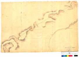 Survey between Rous Head and Perth by George Smythe, sheet 5 [Tally No. 005111].