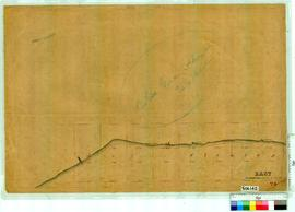 East 24 [80 chain plan, Tally No. 506142, undated].