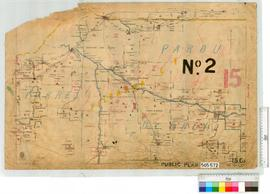 North West [Tally No. 505572].