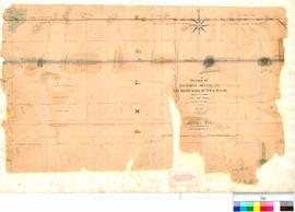 Folio VII. Locations on right side of Swan River.