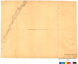 Survey of Leschenault-Vasse by H.M. Omanney, sheet 16 [Tally No. 005203].