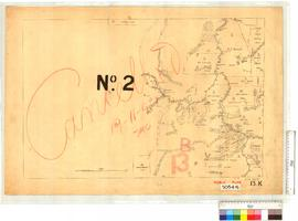 Kimberley [Tally No. 505415].