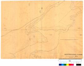 Survey of Leschenault-Vasse by H.M. Omanney, sheet 6 [Tally No. 005194].
