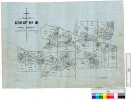 Group Settlement No. 10