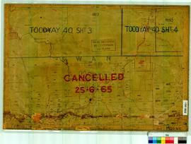1B/20 NE sheet 1 [Tally No. 500001]