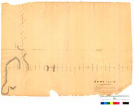 Moorilup (Plantagenet District) by A. Hillman, Albany, sheet 3 [undated, Tally No. 005273]