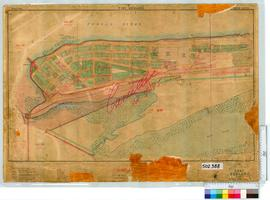 Port Hedland District Sheet 1 [Tally No. 502388].