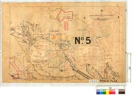 Kimberley [Tally No. 505410].