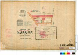 Badjaling Sheet 1 [Tally No. 503694].