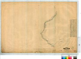 Donnelly River & Barlee Brook. Location 3A Donnelly Reserve by H.S. Carey, Fieldbook 1, 2 [sc...