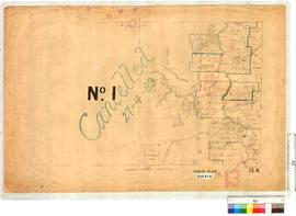 Kimberley [Tally No. 505414].