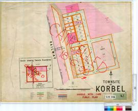 Korbel Sheet 2 [Tally No. 510058].