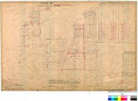 Cunderdin 261/2. Plan of Cunderdin Town Lots 8 to 21, 127 to 135 and 150 to 178 [scale: 3 chains ...