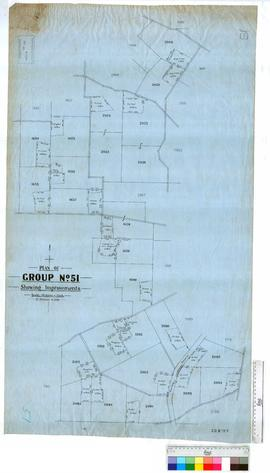 Group Settlement No. 51