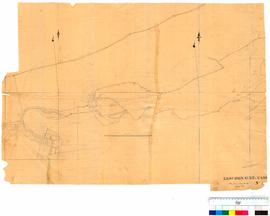 Survey of Leschenault-Vasse by H.M. Omanney, sheet 1 [Tally No. 005190].