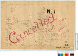 North West [Tally No. 505576].