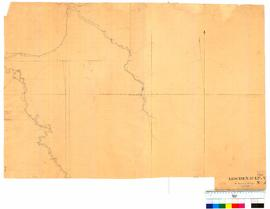 Survey of Leschenault-Vasse by H.M. Omanney, sheet 5 [Tally No. 005193].