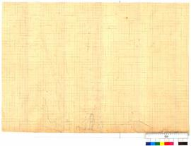 "Albany, routes taken by HMS Sulphur & Schooner ""Sally Anne"" (J.S. Roe) [Tal..."