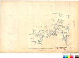 F.S. Brockman - explorations in the Kimberley [Sheet 7, 146/300 chain].