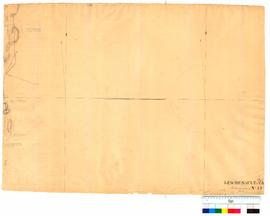 Survey of Leschenault-Vasse by H.M. Omanney, sheet 19 [Tally No. 005206].
