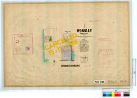 Worsley [Tally No. 510085].