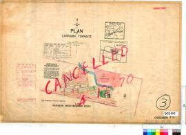 Carrabin Sheet 3 [Tally No. 503996].
