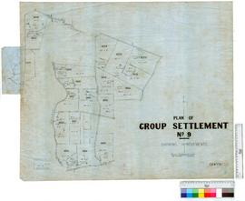 Group Settlement No. 9