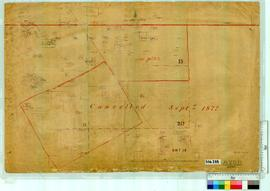 "Avon ""Miscellaneous"" 15, Eastward - Avon district plan [Tally No. 506288]."