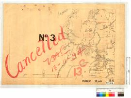 Kimberley [Tally No. 505416].