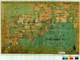 1B&C/20 Sheet 4 [Tally No. 500014]