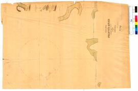 Chain survey of the Preston River by Thomas Watson, sheet 4 [Tally No. 005174].