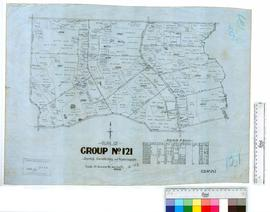 Group Settlement No. 121