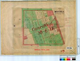 Muchea Sheet 3 [Tally No. 504796].