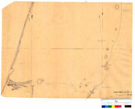 Survey of Leschenault-Vasse by H.M. Omanney, sheet 20 [Tally No. 005207].