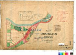 Boddington Sheet 1 [Tally No. 503790].