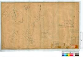 Vicinity of Pallinup River, Peenebup Brook and Yardup Creek. Surveys by Chauncy, Fieldbook 51 [sc...