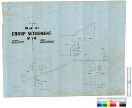 Group Settlement No. 24