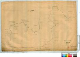 Survey of the Wilgarup River, sheet 3 by T. Treen [scale: 8 chains to an inch].