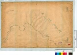 Locations on the Canning River by G. Smythe, W. of Guildford Road, Sheet 3 [scale: 8 chains to an inch].