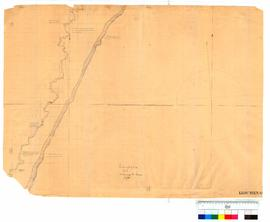 Survey of Leschenault-Vasse by H.M. Omanney, sheet 15 [Tally No. 005202].