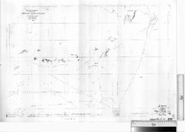 Track Survey of part of the Indian Archipelago by Owen Stanley [b/w photographic print only].