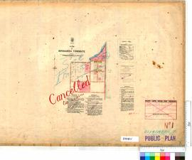 Boyagarra Sheet 1 [Tally No. 503811].