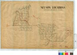 Locations 6341 and 6342 and others by R.M. Manners, Fieldbooks 6-9 (South & South-South-East ...