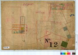 Kalgoorlie Sheet 12 [Tally No. 504435].