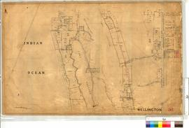 Various Locations vicinity of Clifton, Preston and Martin's Tank Lakes by G.R. Turner and ot...