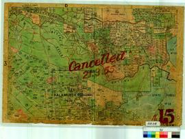 1C/20 NW Sheet 15 [Tally No. 500018]