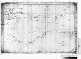 Archipelago of the Recherche & King George's Sound by Matthew Flinders [b/w photographic...