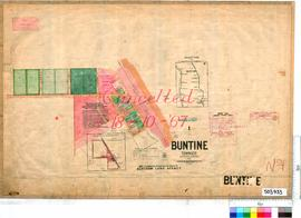 Buntine Sheet 1 [Tally No. 503933].